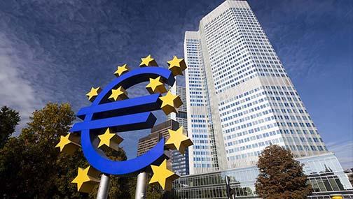 Завтра ЕЦБ выступит с заявлением о монитарной политике и решение по ставке