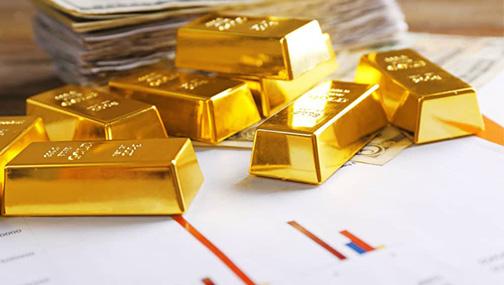 Основные факторы для роста золота сегодня