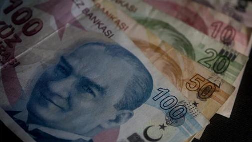 Турецкая лира поставила новый антирекорд