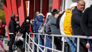 Безработица в США в октябре упала до 6,9%