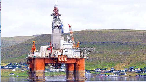 Перспективы компании Derek Drilling