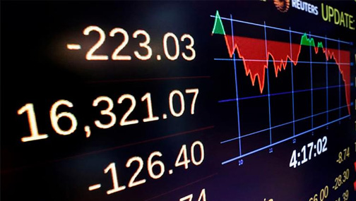 На российском фондовом рынке наблюдается колоссальный приток физлиц
