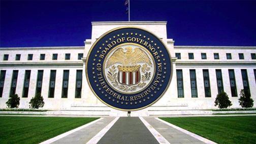 ФРС выпустила отчет о финансовой стабильности
