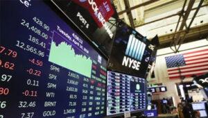 Сегодня фондовые индексы США демонстрируют неплохой рост