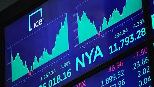 Индекс деловой активности в секторе услуг продемонстрировал рекордное сокращение с мая