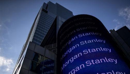 Morgan Stanley: доллар и золото – вниз, рынок акций – вверх