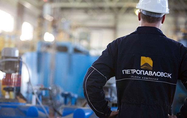 По золотодобывающей компании Petropavlovsk (POGR RX) вышла очередная интересная новость