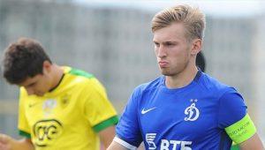 Российского футболиста отстранили от игр в США