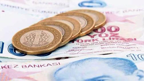 За сегодня турецкая лира укрепилась более, чем на 5%