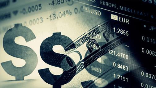 Несколько слов по валютным рынкам