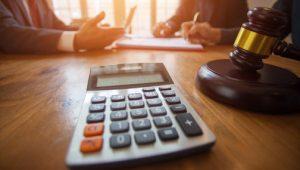 Правовые риски при банкротстве контрагента