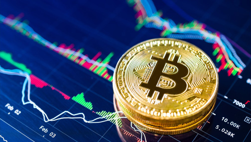 Цена Bitcoin обновила исторический максимум