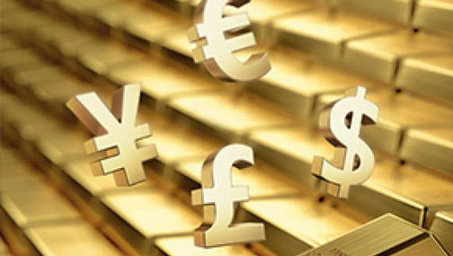 Сергей Лавров предрекает нам понижение роли доллара США