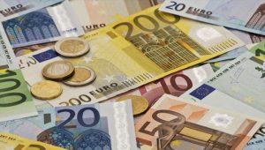 Курс евро. График валютной пары EUR/USD