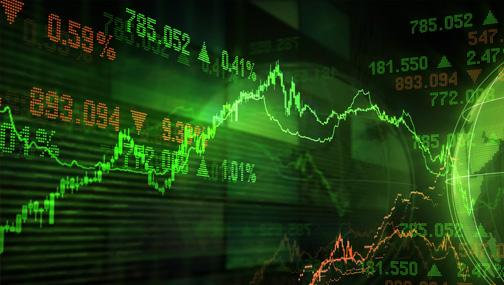 Народ побежал на привычное место для заработка – фондовый рынок
