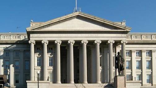 Министерство финансов США собирается выделить средства на поддержку экономики