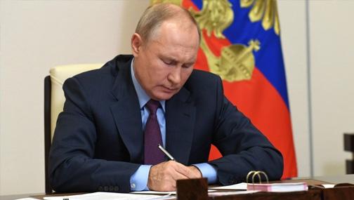 Президент России заявил - некоторый из ряда вон выходящий контент на телевидении надо ограничивать