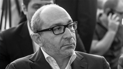 Умер Геннадий Кернес, мэр Харькова
