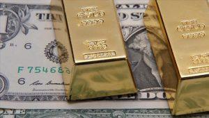 Золото сегодня отрабатывает долги