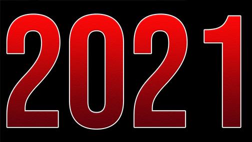 В 2021 миру ханжества, вранья и цинизма будет противостоять мир чести и здравого смысла