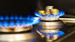 Цены на газ в Европе растут с космической скоростью