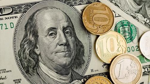 Минфин начинает покупать на рынке валюту и продавать рубли