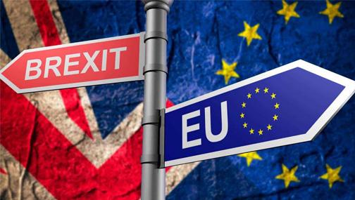 Что происходит с экономиками еврозоны и Великобритании в первом месяце 2021?