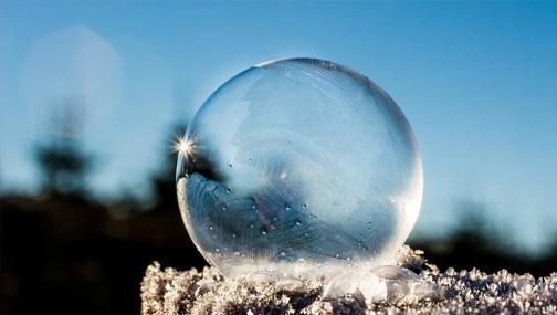 «Финансовые рынки начинают 2021 год в стадии рационального пузыря»