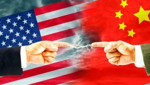 NYSE снимает с торгов акции трех компаний КНР