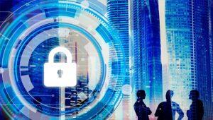 Кибербезопасность и фондовый рынок