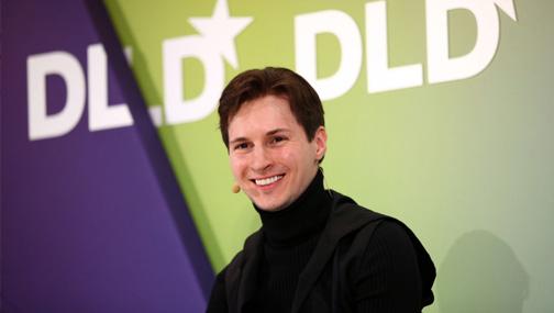 Павлу Дурову сделали предложение о покупке доли в Telegram