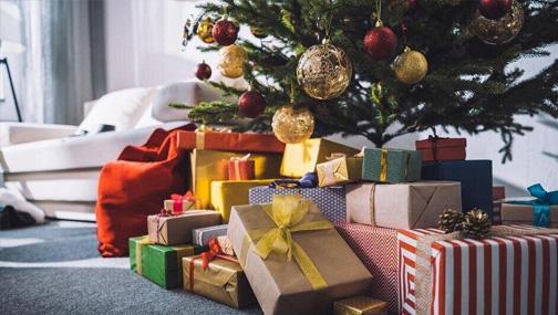 Аналитики Сбера посчитали, сколько россияне тратили в новогодние праздники