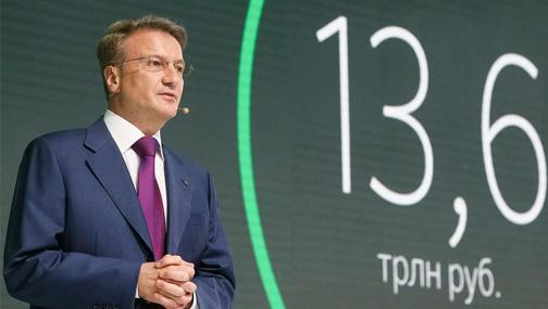 Потенциал роста акций Сбера в 2021 году