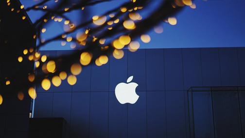 Apple - анализ рынка акций