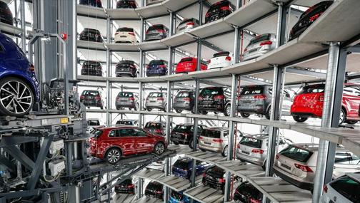 Автопроизводители - перспективные акции