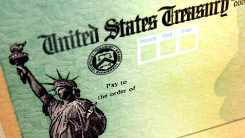 Ценные облигации США