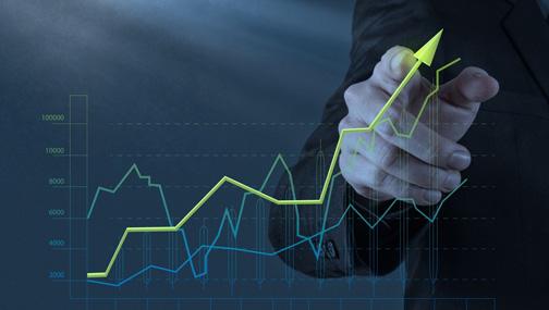 Экономическая активность в российском секторе услуг выросла впервые за 3 месяца