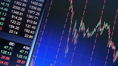 фондовый рынок на сегодня