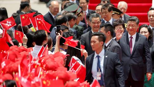 Китайские власти про стимулы
