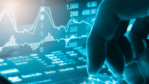 Коррекция фондового рынка