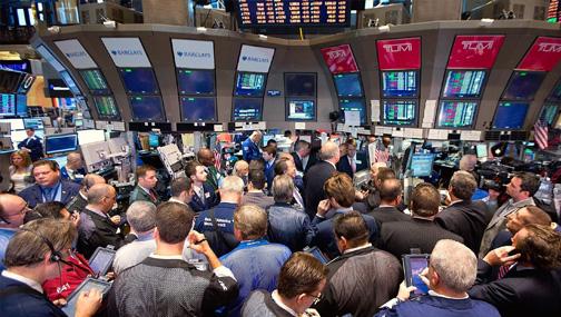 Крупнейшие игроки на фондовом рынке. Прогнозы на 2021 году