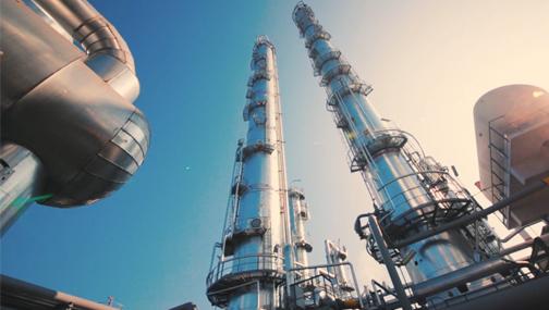 Деловая активность в российском промышленном секторе выросла в январе