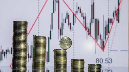 Рынок акций - что с ним сегодня происходит
