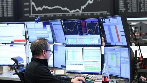 Рынки акций