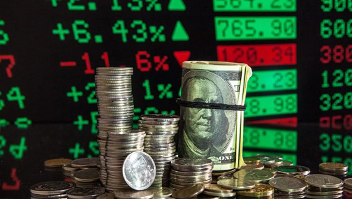 Рынок валют - доллар