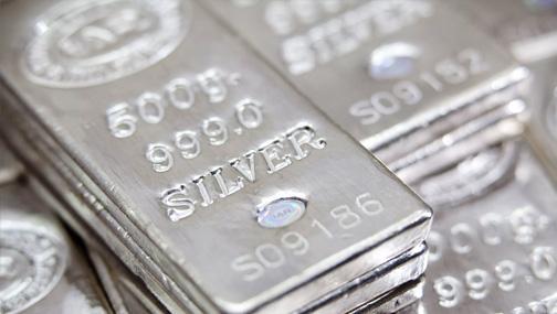 Что покупать, если делать ставку на дальнейший рост серебра? SLV или SILV?