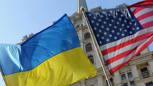 Госдеп США пообещал Украине большую и чистую любовь