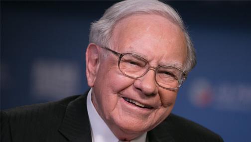 Уоррен Баффет — на что в последнее время ставит самый известный в мире инвестор