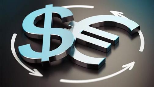 Валютная пара USD-EUR