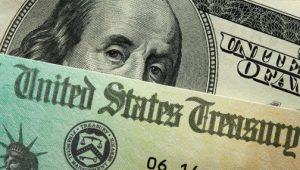 Американские казначейские облигации
